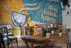 Můj šálek kávy Prague (by Můj šálek kávy) #Prague #Praha #Prag #Praga #Czech #Travel #Trip #Europe #Cafe #WithHeartInPrague