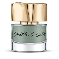 Smith & Cult Nail Lacquer in Bitter Buddhist