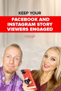 Do you want to keep people engaged with your Stories? Then check out our 4 essential tips that will help you do just that! Marketing Relacional, Business Marketing Strategies, Marketing Poster, Facebook Marketing Strategy, Network Marketing Tips, Instagram Marketing Tips, Business Tips, Engagement Tips, Instagram Story Viewers
