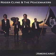 Roger Clyne - Americano