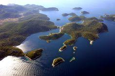 Dalmazia in barca a vela dal 28 luglio al 4 agosto | 600-800€