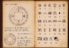 Multiple pages for one spell? Occult Symbols, Mayan Symbols, Viking Symbols, Viking Runes, Ancient Symbols, Egyptian Symbols, Necronomicon Lovecraft, King Solomon Seals, Dark Spells