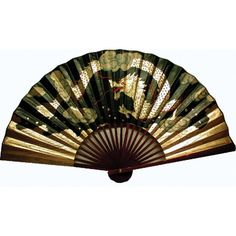 Chinese wall fans