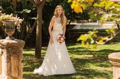 Christie - Rembo Styling - The wedding dress of your dreams