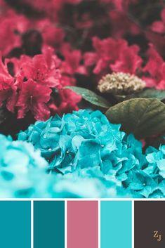 ZJ Colour Palette 553 #colourpalette #colourinspiration
