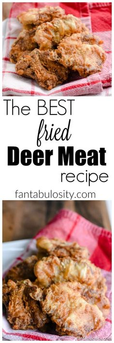 This was SO easy amazing! How to Cook Deer Meat: Fried Steak, Tenderloin & Backstrap Recipe This was SO easy amazing! How to Cook Deer Meat: Fried Steak, Tenderloin & Backstrap Recipe Deer Backstrap Recipes, Deer Tenderloin Recipes, Deer Steak Recipes, Venison Tenderloin, Cube Steak Recipes, Deer Recipes, Grilled Steak Recipes, Easy Venison Recipes, Roast Brisket