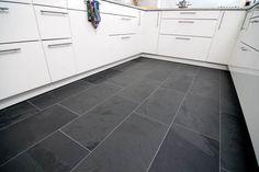Elegant Bodenfliesen Küche Grau Und Beste Ideen Von Küchen 3