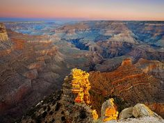 Grand Canyon visualization trick to get rid of your worries (or at least put them in perspective). Great comments on this blog post too.