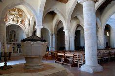 Chiesa madre Caltabellotta