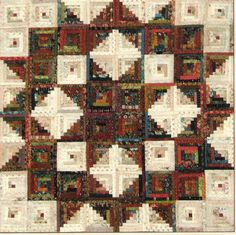 Broken Star Quilt Pattern by Laundry Basket Quilts | eBay