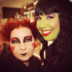 #Sephoraween #SephoraPowell #Halloween