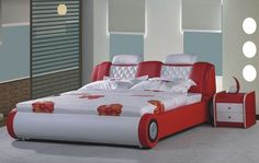 CRAZY, LAZY BEDS: SLEEPING ON THE WILD SIDE!