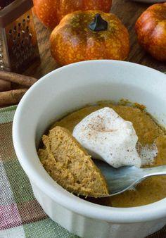 Pumpkin errrythang.  #healthy #pumpkin #recipes https://greatist.com/health/awesome-weird-healthy-recipes-canned-pumpkin