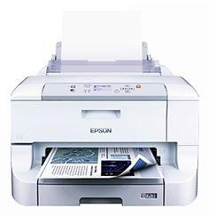 Epson WF-8090DW Driver