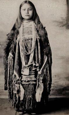 Resultado de imagen de india apache real