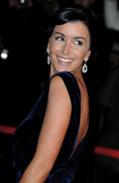 Jenifer Bartoli NRJ Music Awards 2010