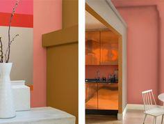 Kleur & Interieur | Woontrend 2015 - Copper Orange = kleur van het jaar • Stijlvol Styling - Woonblog
