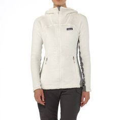 Check out the Patagonia Women's R3 Hiloft Fleece Hoody on Altrec.com