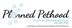 Humane Society of the Piedmont Love Pet, Fix You, Humane Society, Pet Care, Clinic, Animal Cruelty, How To Plan, Pets, Canada