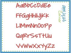 INSTANT DOWLOAD Covered by Grace Monogram by AppliqueCornerDesign