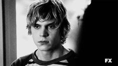 tate langdon action figures - Google Search