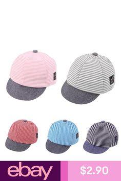 9c1c1d86a15 Summer Cute Newborn Baby Girl Boy Hat Infant Sun Cap Cotton Beret ...