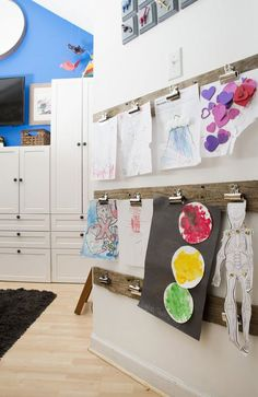 A Small, Smart Space for Judah & Layla Kids Room Tour