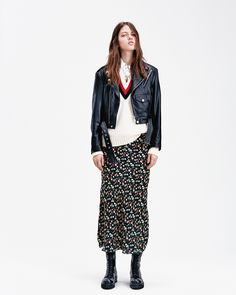 Dondup Pre-Fall 2016 Fashion Show  http://www.vogue.com/fashion-shows/pre-fall-2016/dondup/slideshow/collection#21  http://www.theclosetfeminist.ca/