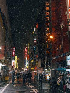 Image de japan and city