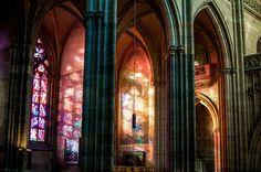 spectrum of light Czech Republic, Prague, Spectrum, Photos, Pictures