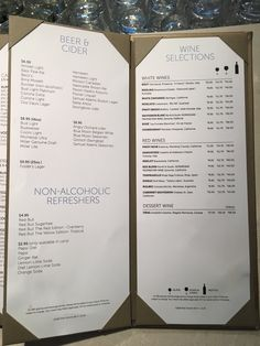 2016 Norwegian Drink and Cocktail Prices - Cruise Critic Message Board Forums