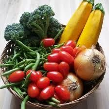 Fruit and Vegetable Gardening in the Rocky Mountains
