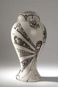 Reflections - Sir John Soane's Museum Katharine Morling