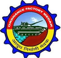 Ordnance Factory Medak Recruitment  2017 for various posts those are interested in certain jobs in the government of India and s...