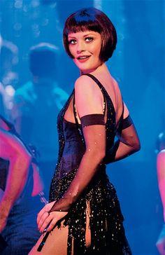 Catherine Zeta Jones as Velma Kelly
