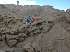 #FantasyCanyon #VisitDinosaurland #Dinosaurland #VisitUtah #Utah #VernalUtah
