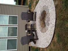 My fire pit!!!