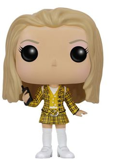 Clueless Funko POP Vinyl Figure Cher
