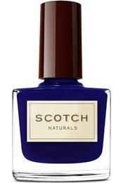 Don't let your kilt lifter go nude!  Scotch Naturals, non-toxic nail polish...