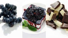 Borůvkový cheesecake Foto: