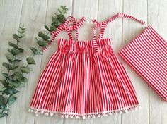 Minute Baby Dress from a Rectangle - Sew Crafty Me Sewing Baby Clothes, Baby Clothes Patterns, Dress Sewing Patterns, Sewing Coat, Skirt Patterns, Coat Patterns, Blouse Patterns, Baby Sewing, Baby Girl Dresses Diy