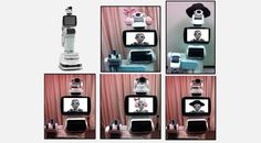 Multi-gendered robots? Custom traits help humans decide their household uses (VIDEO)  http://pronewsonline.com  © sciencedaily