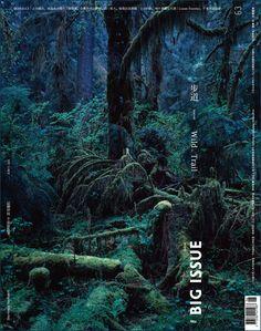 THE BIG ISSUE 大誌雜誌 6月號 第 63 期出刊 - bigissue - 樂多日誌