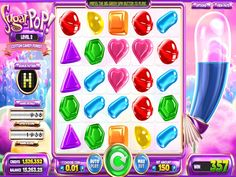 Sugar Pop Slot Review | Slots Free Play Game by BetSoft - All Casino Needs
