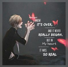 Mo matter what you think. I only reached my limit. I had enough and I couldnt handle any more. So don't think for a second I gave up on you. Sad Anime Quotes, Manga Quotes, Naruto Quotes, True Quotes, Great Quotes, Inspirational Quotes, Quotes Quotes, Johny Depp, Dark Quotes
