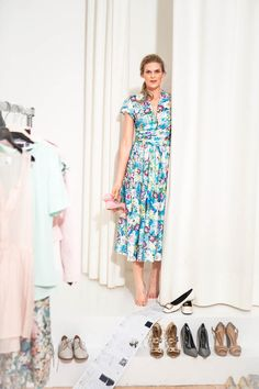 Midi Dress 07/2015