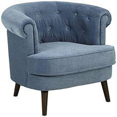 Sauder 418931 Elwood Accent Chair, Blue, Medium Sauder https://smile.amazon.com/dp/B00YMV8DP2/ref=cm_sw_r_pi_dp_9YDExbFZ4ZTM1