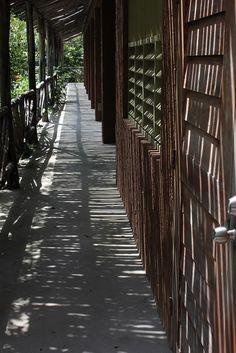 Ak'bol Yoga Retreat ~ Ambergris Caye ~ Belize