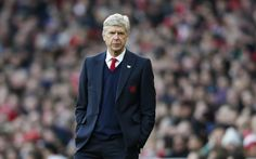 Arsene Wenger Hints Of Possible Contract Extension At The Emirates -  Click link to view & comment:  http://www.naijavideonet.com/arsene-wenger-hints-of-possible-contract-extension-at-the-emirates/