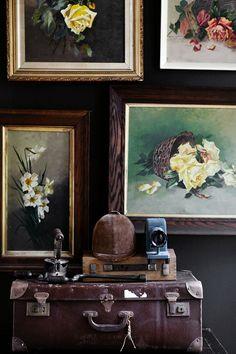 Birch + Bird Vintage Home Interiors